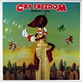 Cry Freedom - Nobody's Fool - Erlk�nig Schallplatten - INT 148.416