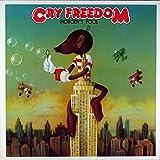 Cry Freedom - Nobody's Fool - Erlk�nig Schallplatten - INT 148.416