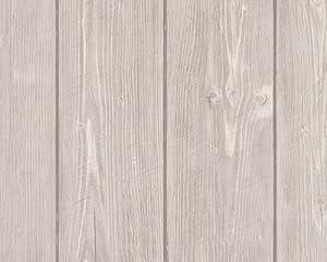 A s creation 896827 carta da parati effetto legno wood for Carta parati effetto legno