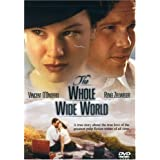 The Whole Wide World ~ Vincent D'Onofrio