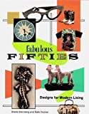 img - for Fabulous Fifties, Designs for Modern Living book / textbook / text book
