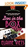 Doc in the Box (Francesca Vierling Mystery)