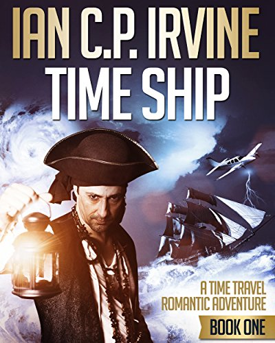 free kindle book Time Ship (Book One): A Page-Turning Action & Adventure Thriller