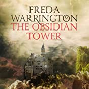 The Obsidian Tower: Jewelfire, Book 3 | Freda Warrington