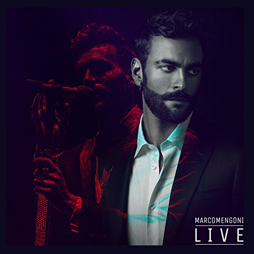 Marco Mengoni Live - Box Superdeluxe 4CD+2DVD [Edizione Numerata] (Esclusiva Amazon.it)