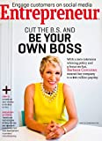 Entrepreneur Magazine (March 2012 - The Impact of Leadership)
