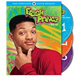 The Fresh Prince of Bel-Air: The Complete Fifth Seasonby Will Smith