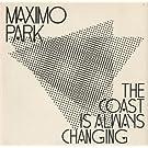 The Coast Is Always Changing [Vinyl Single]