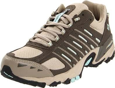 Columbia Northbend, Chaussures de randonnée femme - Gris, 38 EU (6.5 US)
