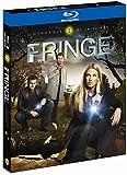 Fringe - Saison 2 [Internacional] [Blu-ray]