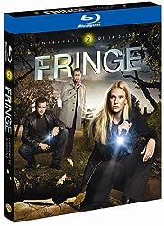 Fringe - Saison 2 [Blu-ray]