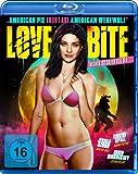 Blu-Ray Cover von Love Bite - Nichts ist safer als Sex Sonderangebot!