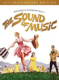 The Sound of Music.  Best non cartoon family movies.
