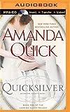 Quicksilver (Arcane Society Series)