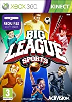 Big league sports (jeu Kinect)