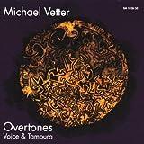 echange, troc Michael Vetter - overtones