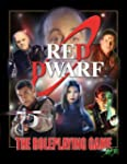 Red Dwarf RPG