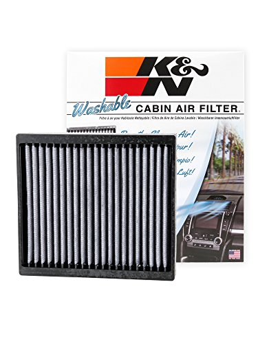 K&N VF2004 Cabin Air Filter