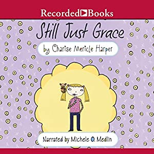 Still Just Grace Audiobook