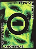 echange, troc Type O Negative : Symphony for the devil [inclus 1 CD]