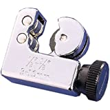 Mastercool 70027 Mini Tube Cutter for 1/8-Inch to 5/8-Inch O.D. Tubing