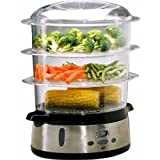 Deni Stainless Steel Food Steamer (7600)