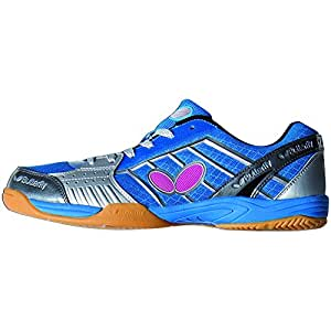 buy butterfly table tennis lezoline shoe at low