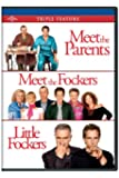Meet the Parents / Meet the Fockers / Little Fockers (Triple Feature)