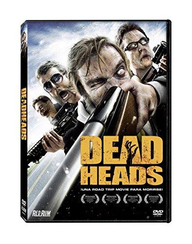 Deadheads [Edizione: Spagna]