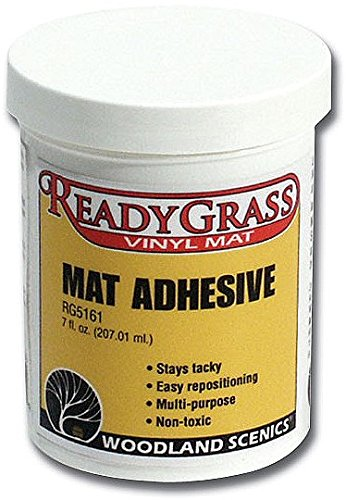 Woodland Scenics ReadyGrass Mat Adhesive