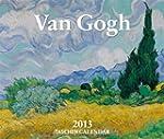 van Gogh - 2013