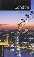 London (1CD audio)