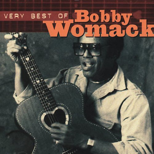 Bobby Womack - Check It Out The Best of Bobby Womack - Zortam Music