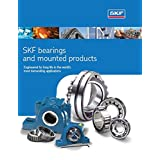 SKF FY 2. TF Ball Bearing Flange Unit, 4 Bolts, Setscrew Locking, Regreasable, Contact and Flinger Seal, Cast Iron, Inch, 2
