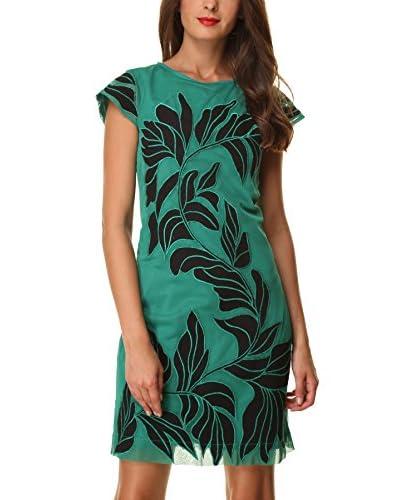 ALMATRICHI Vestido Verde