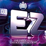 EZ - Essential Garage Collectionby Various