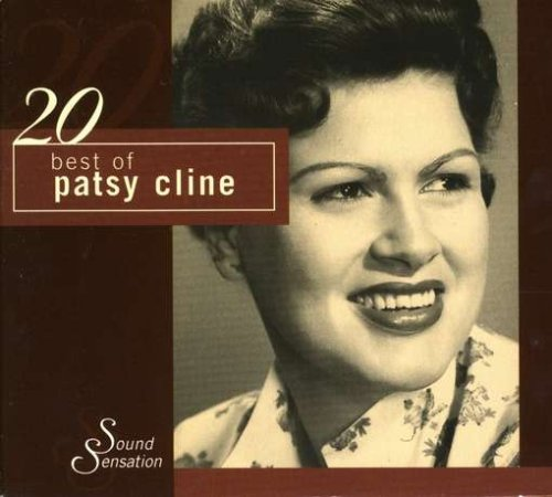 Patsy Cline - 20 Best of Patsy Cline - Zortam Music