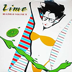Lime - Re-Lime-D Volume III
