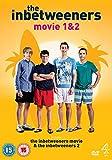 The Inbetweeners Movie 1 & 2 [DVD]