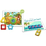 Tiggly Shapes & Counts, Award Winning Educational Toys and Learning Games for Kids