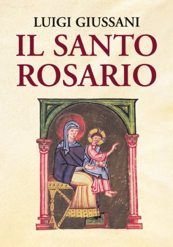 Il santo rosario, Buch