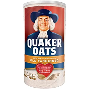 A vegan in Brampton, ON: Review of 'Quaker Oats' Old ... Quaker Oatmeal Clip Art