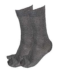 Devil Thermal woollen women socks pair of 2