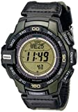Casio Men's PRG-270B-3CR PRO TREK Green Watch