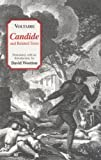 img - for Candide and Related Texts book / textbook / text book