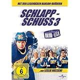 """Schlappschuss 3: Die Junior Ligavon """"Leslie Nielsen"""""""