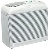 Hunter 30057 11-ft x 14-ft Hepa Tech Room Air Purifier for Small Rooms