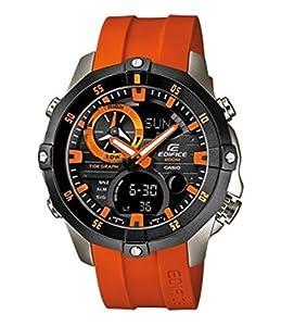 Casio Men's Watch EMA-100B-1A4VUEF