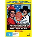 "The Adventures of Barry McKenzie [Australien Import]von ""Barry Humphries"""