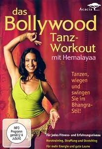 Das Bollywood Tanz-Workout mit Hemalaya